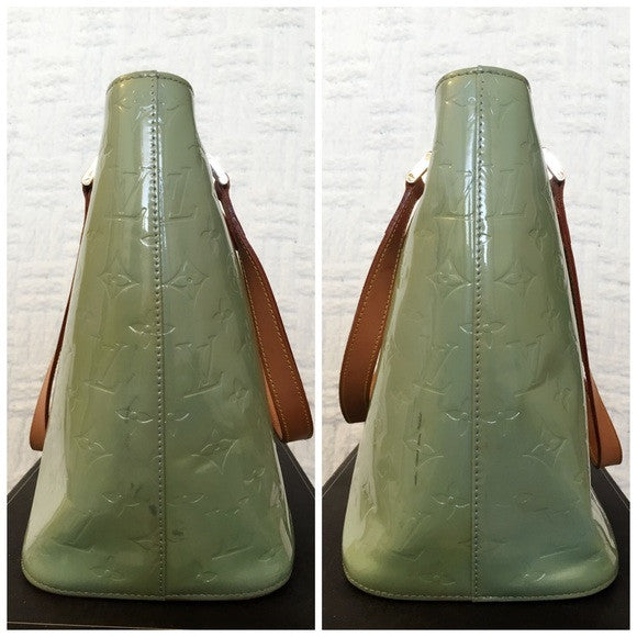 Louis Vuitton Houston Shoulder Bag