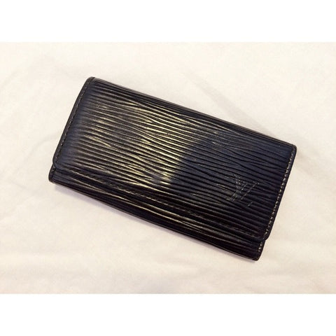 Louis Vuitton Epi Leather Key Pouch