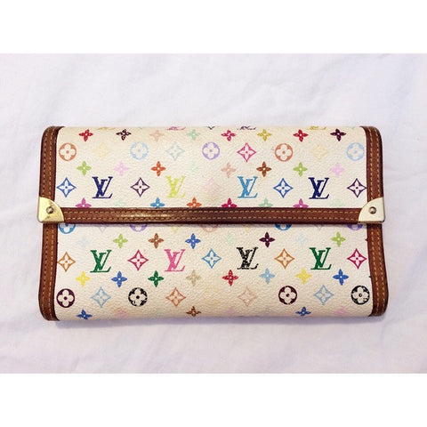 Louis Vuitton Murakami Wallet