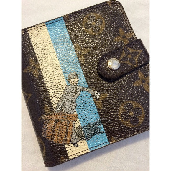 Louis Vuitton Porter Wallet