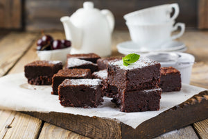 Fudgy Brownie Mix Baking Mixes