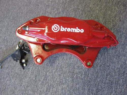 Brembo Caliper Replacement Decals