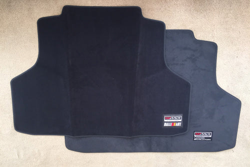 Evo Boot Mat - Choice of Logos