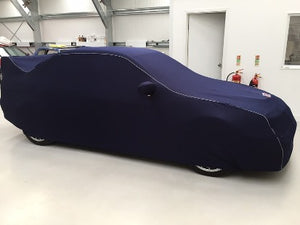 Handmade Lancer Evo Car Cover - Indoor - Evo X