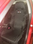 Evo Seat Covers (Front Pair)