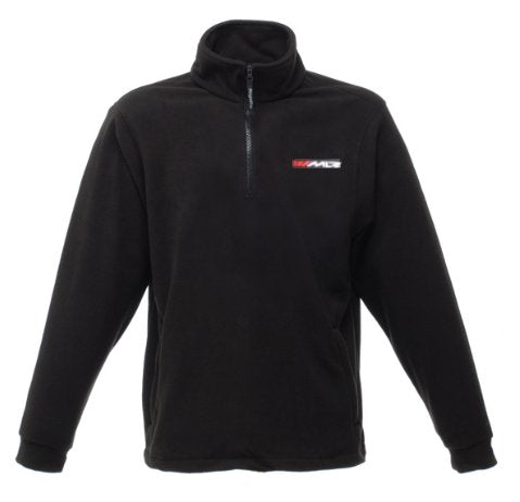 MLR Overhead 1/2 zip fleece