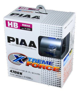 PIAA H259 HB Xtreme Force