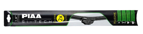 PIAA Silicone Tech Flat Blade Wiper: Evo 7 to X (Offside UK) (97060)