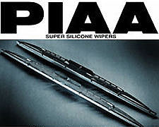 "OEM Style PIAA Silicone 24"" Wiper Blade - Evo 7- X  (Offside UK) (95060 WS60EB)"