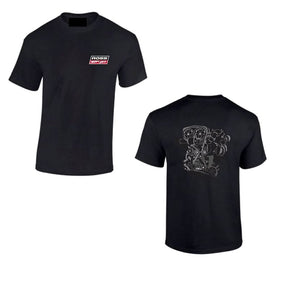 Ross Sport 2018 Spec  T-Shirt