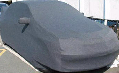 Handmade Lancer Evo Car Cover - Outdoor - Evo 6