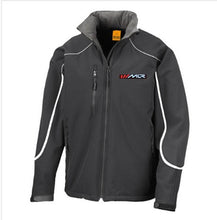 MLR Softshell Jacket