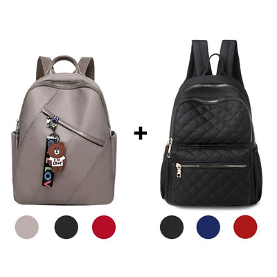 Set rucsac Bellamy + Roxie