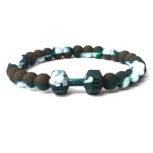 LIVEFIT™ Active Dumbbell Bracelet - Wildlife Camo