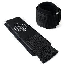 TEAM LIVEFIT™ Wrist Support Wraps
