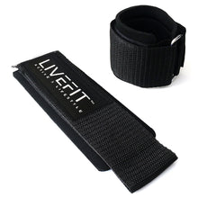 LIVEFIT™ Wrist Support Wraps