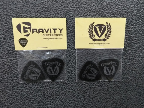 Gravity Guitar Pick