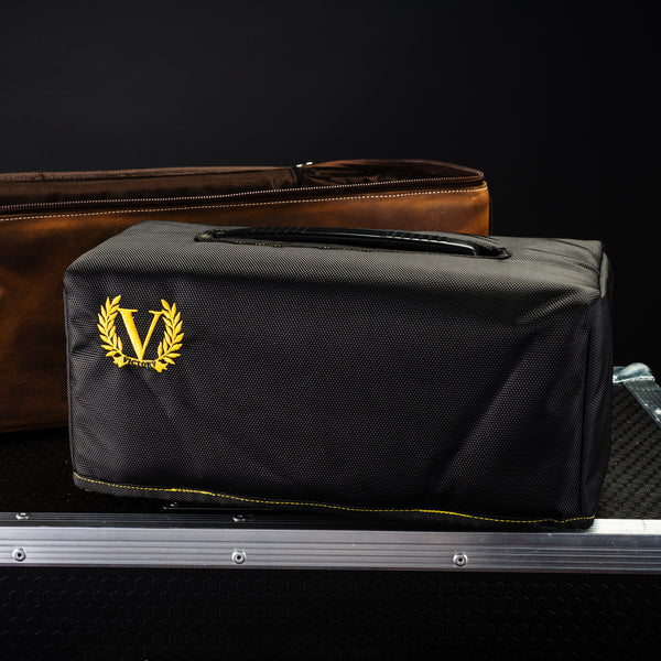 Victory Leather Gig Bags