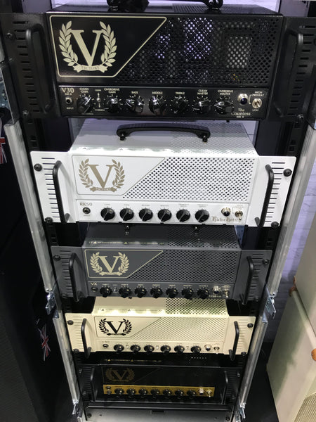 Victory Compact Series Rack Mount