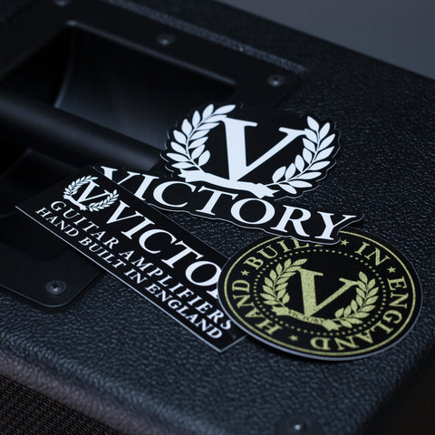 Victory Official Sticker Pack