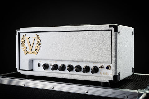 RK100 - Signed Custom Limited Edition Amplifier