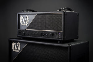 Victory The Silverback - Guitar Amplifier Head