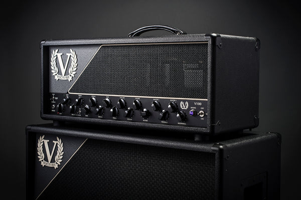 Victory V100 - Guitar Amplifier Head