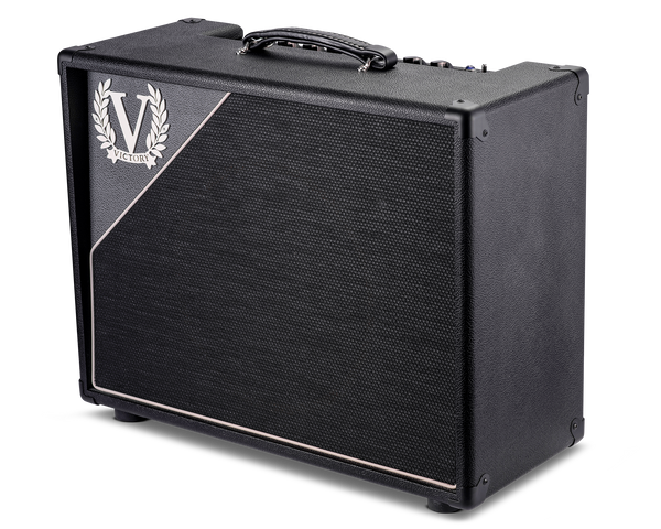 Victory V10 The Baron - Guitar Amplifier 1x12 Combo