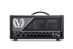V50 The Earl Amplifier
