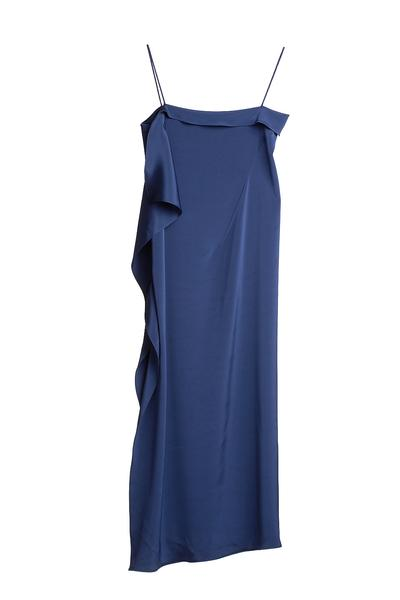 AZAI DRESS LONG - KNUEFERMANN