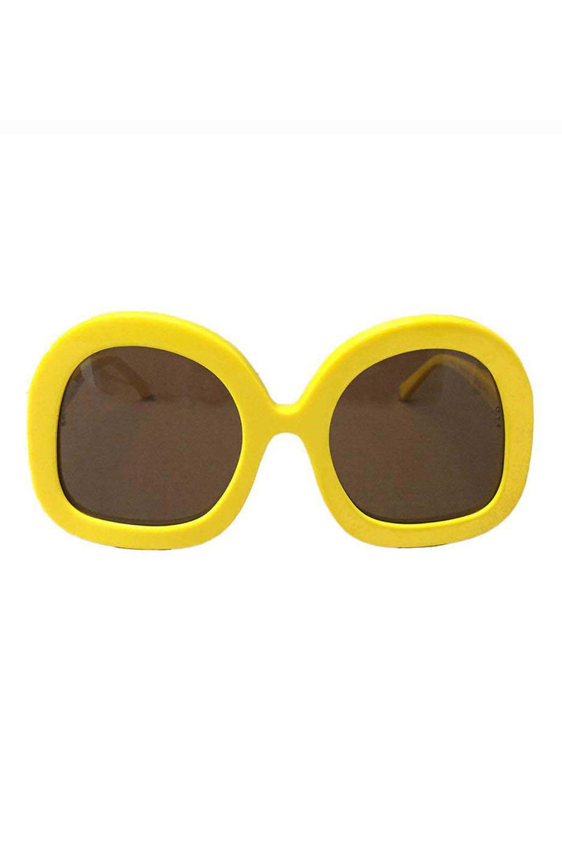 TETE SUNGLASSES - KNUEFERMANN