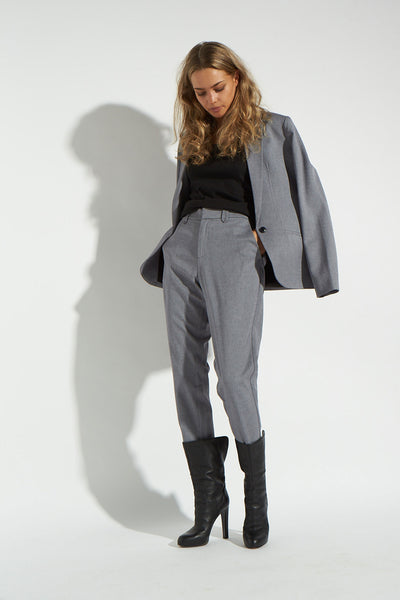 ESSENTIAL SLOUCHPANT DENIM