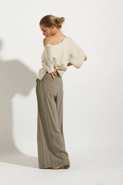 DRAWSTRING PANT NEW COLOURS
