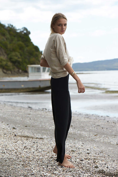 SOFT KNIT T SAND - KNUEFERMANN