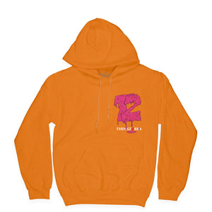 Gullybusters Hoody