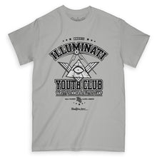 Illuminati Youth Club Athletics Camp Tee