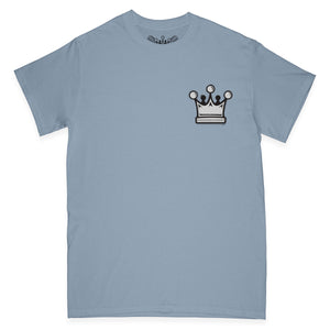 Krown Badge Tee