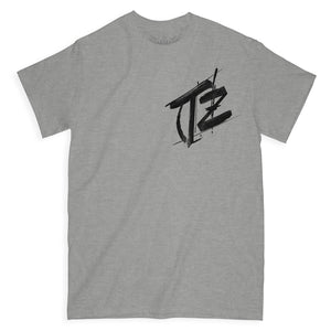 TZ Badge Tee