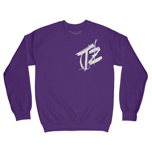 TZ Badge Sweater