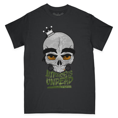 Hip Hop is Undead Tee