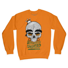 Hip Hop is Undead Sweater