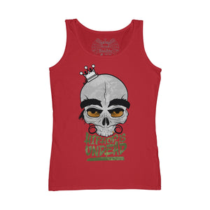 Hip Hop is Undead Ladies Tank