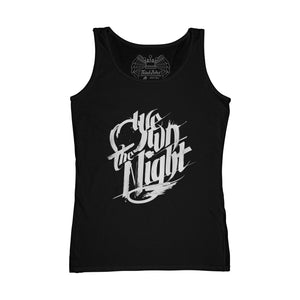We Own the Night Ladies Tank