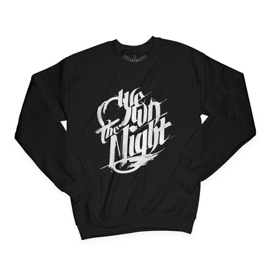 We Own the Night Sweater