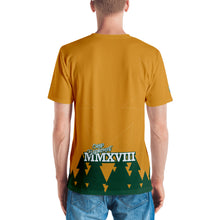 IYC Summer Camp All-Over Tee