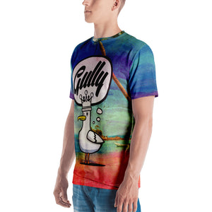 Gully All Over Tee