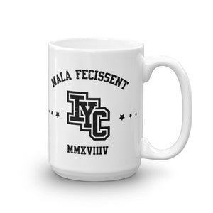 IYC Athletics Camp Mug