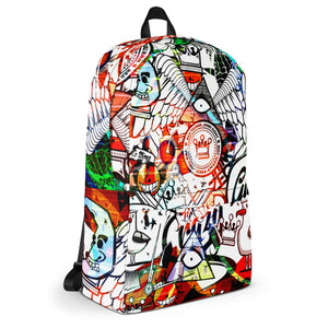 TZ Mashup Backpack