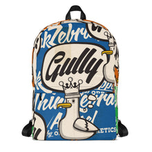 Gully Backpack