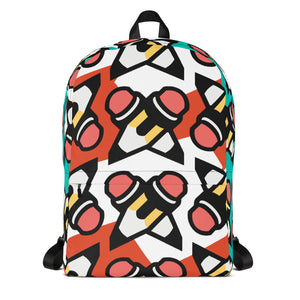 Obese Aesthetics Backpack